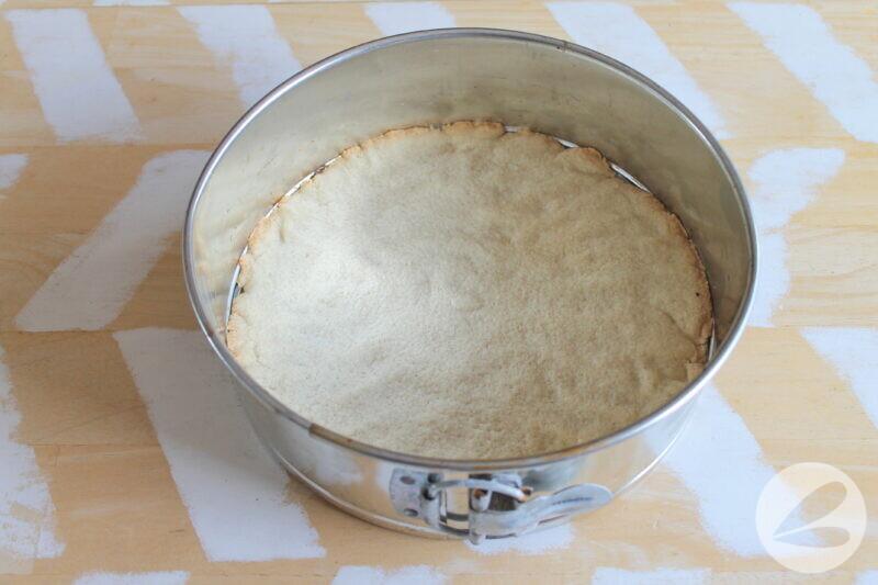 keto blackberry cheesecake