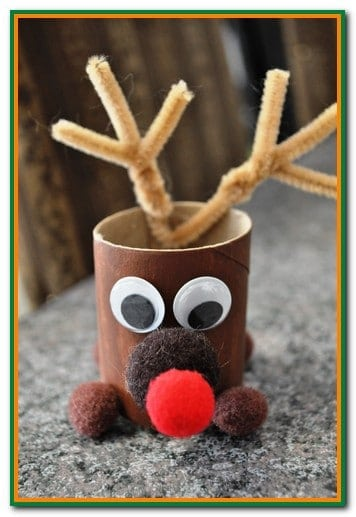 christmas kids craft ideas