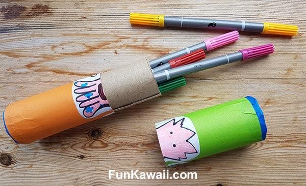 diy pencilcase