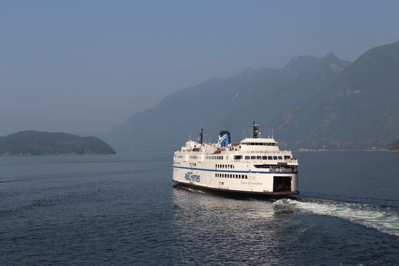BC Ferries